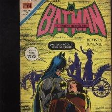 Livros de Banda Desenhada: BATMAN Nº 600. Lote 29284439