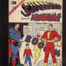 Tebeos: BATMAN CON SHAZAM Nº 928. Lote 114750178