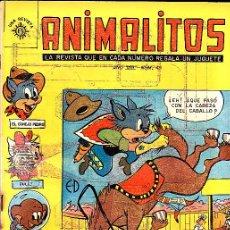 Tebeos: ANIMALITOS Nº 45 EDITORIAL SOL. Lote 25970199