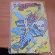 Tebeos: SUPERMAN Nº 996 ( ORIGINAL ED. NOVARO 1975 ) (S6). Lote 26848571