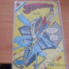 Tebeos: SUPERMAN Nº 996 ( ORIGINAL ED. NOVARO 1975 ) (S6). Lote 26848577