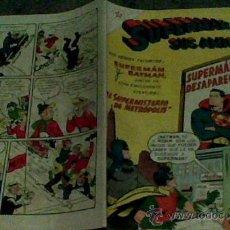 Tebeos: SUPERMAN Y SUS AMIGOS NO.18. Lote 26852132