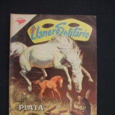 Tebeos: EL LLANERO SOLITARIO - Nº 99 - AÑO 1961 - NOVARO - . Lote 27517694