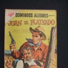 Tebeos: DOMINGOS ALEGRES - Nº 231 - AÑO 1958 - NOVARO - . Lote 27531070