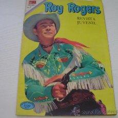 Livros de Banda Desenhada: ROY ROGER Nº 216 - NOVARO. Lote 27715658