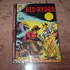 Tebeos: RED RYDER. EXTRA Nº 8. Lote 27738863