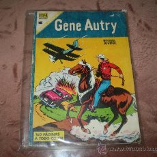 Tebeos: GENE AUTRY. EXTRA Nº 12. Lote 27738890