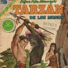 Tebeos: TARZAN - Nº 265 - EDITORIAL NOVARO - AÑO 1971.. Lote 27871085