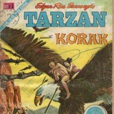 Tebeos: TARZAN - Nº 268 - EDITORIAL NOVARO - AÑO 1971. Lote 27871111