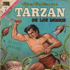 Tebeos: TARZAN - Nº 273 - EDITORIAL NOVARO - AÑO 1971.. Lote 27871142