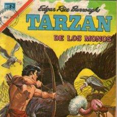 Tebeos: TARZAN - Nº 277 - EDITORIAL NOVARO - AÑO 1971.. Lote 27871224