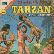 Tebeos: TARZAN - Nº 290 - EDITORIAL NOVARO - AÑO 1972.. Lote 27871304