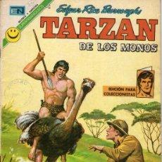 Tebeos: TARZAN - Nº 305 - EDITORIAL NOVARO - AÑO 1972.. Lote 27871353