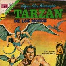Tebeos: TARZAN - Nº 308 - EDITORIAL NOVARO - AÑO 1972.. Lote 27871372