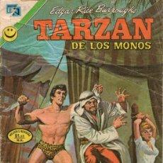 Tebeos: TARZAN - Nº 313 - DE NOVARO - AÑO 1972.. Lote 27871428