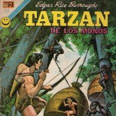 Tebeos: TARZAN - Nº 315 - EDITORIAL NOVARO - AÑO 1972.. Lote 27871438