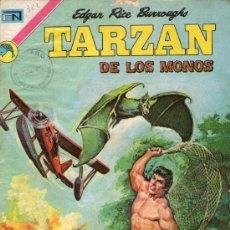 Tebeos: TARZAN - Nº 322 - DE EDITORIAL NOVARO - AÑO 1972.. Lote 27871460