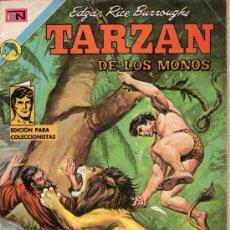 Tebeos: TARZAN - Nº 327 - DE EDITORIAL NOVARO - AÑO 1973.. Lote 27871473