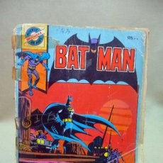 BDs: COMIC, BATMAN, BRUGUERA, ORIGINAL . Lote 28648727