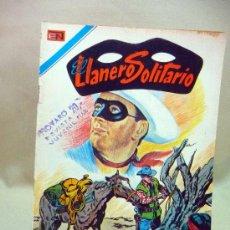 Tebeos: COMIC, EL LLANERO SOLITARIO, NOVARO, AÑO XXV, Nº 2- 339, ORIGINAL. Lote 28649378