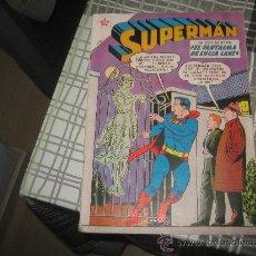 Tebeos: SUPERMAN 240 NOVARO. Lote 29211028