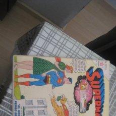Tebeos: SUPERMAN Nº 409 NOVARO.. Lote 29219072