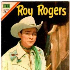 Tebeos: ROY ROGERS Nº 182 - NOVARO 1967. Lote 29491899