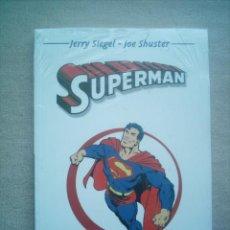 Tebeos: SUPERMAN CLASICOS DEL COMIC RECOPILACION 240 PAGINAS / PANINI 2004. Lote 29722942