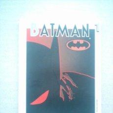 Tebeos: BATMAN 1 GRANDES HEROES DEL COMIC Nº 5. EL MUNDO/ NORMA 2003. Lote 29724373