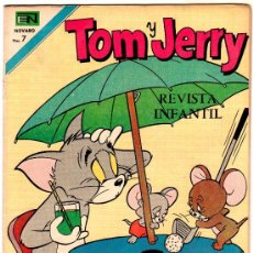 Tebeos: TOM Y JERRY Nº 305. Lote 29714891