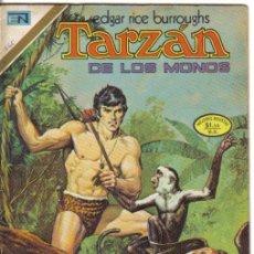 Tebeos: TARZAN, NOVARO, Nº 365, 1973. LITERACOMIC.. Lote 30176600
