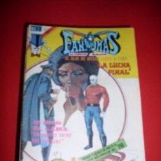 Livros de Banda Desenhada: NOVARO FANTOMAS SERIE AGUILA NUMERO 427 BUEN ESTADO. Lote 30229770