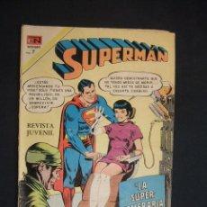 Tebeos: SUPERMAN - Nº 833 - 3 NOVIEMBRE 1971 - NOVARO -. Lote 171742412