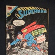 Tebeos: SUPERMAN - Nº 894 - 10 ENERO 1973 - NOVARO - . Lote 30359246
