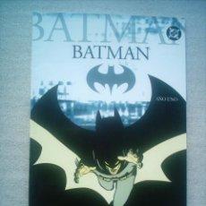 Tebeos: BATMAN Nº 1 AÑO 1 / PLANETA 2005. Lote 30579049