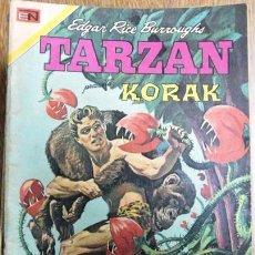 Tebeos: TARZAN # 246 - AÑO 1970 - EDITORIAL NOVARO - JOYA DE COLECCION. Lote 30824425