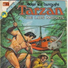 Tebeos: TARZAN Nº 355. NOVARO 1973. LITERACOMIC.. Lote 30868429