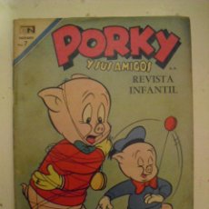 PORKY Y SUS AMIGOS Nº 239 AÑO 1970