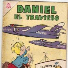 Tebeos: DANIEL EL TRAVIESO N° 22 * NOVARO * AÑO 1966 *. Lote 32070832