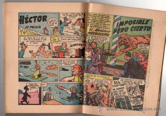 Tebeos: BATICOMIC # 13 BATMAN, JULIO JORDAN, IMPOSIBLE.. NOVARO 1968 IMPECABLE ESTADO 64 PAG - Foto 7 - 32184586