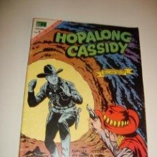 Tebeos: HOPALONG CASSIDY NÚMERO 148 (1967). Lote 32238792