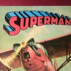 Livros de Banda Desenhada: SUPERMAN. EDITORIAL NOVARO LIBRO CÓMIC. TOMO XX. Lote 33946870