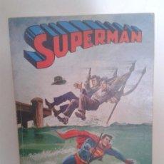 Tebeos: SUPERMAN TOMO X. Lote 32737610