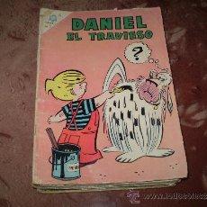 Tebeos: DANIEL EL TRAVIESO Nº 9. Lote 33004034