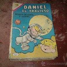 Tebeos: DANIEL EL TRAVIESO Nº 74. Lote 33004062