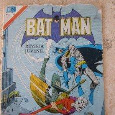 Livros de Banda Desenhada: BATMAN ED NOVARO SERIE AGUILA Nº 963. Lote 33402618