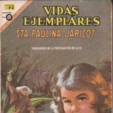 Tebeos: COMIC VIDAS EJEMPLARES Nº 238. Lote 33512132