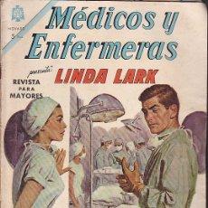 Tebeos: COMIC MEDICOS Y ENFERMERAS Nº 15. Lote 33512338
