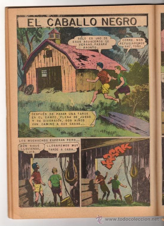 Tebeos: TV MUNDIAL ESPECIAL # 4 -128 PAG NOVARO 1970 - DRACULA, NARRACIONES TERRORIFICAS, MISION IMPOSIBLE - Foto 6 - 33692476