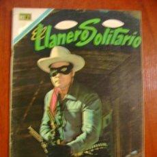 Tebeos: EL LLANERO SOLITARIO N° 221 - ORIGINAL EDITORIAL NOVARO. Lote 34525915